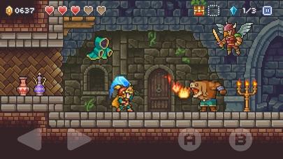 Goblin Sword Screenshots