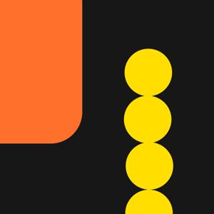 Snake VS Block Games app