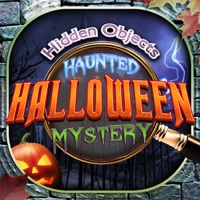 Codes for Hidden Objects Haunted Halloween Mystery Object Hack