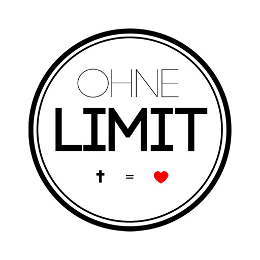 OHNE LIMIT geliebt icon
