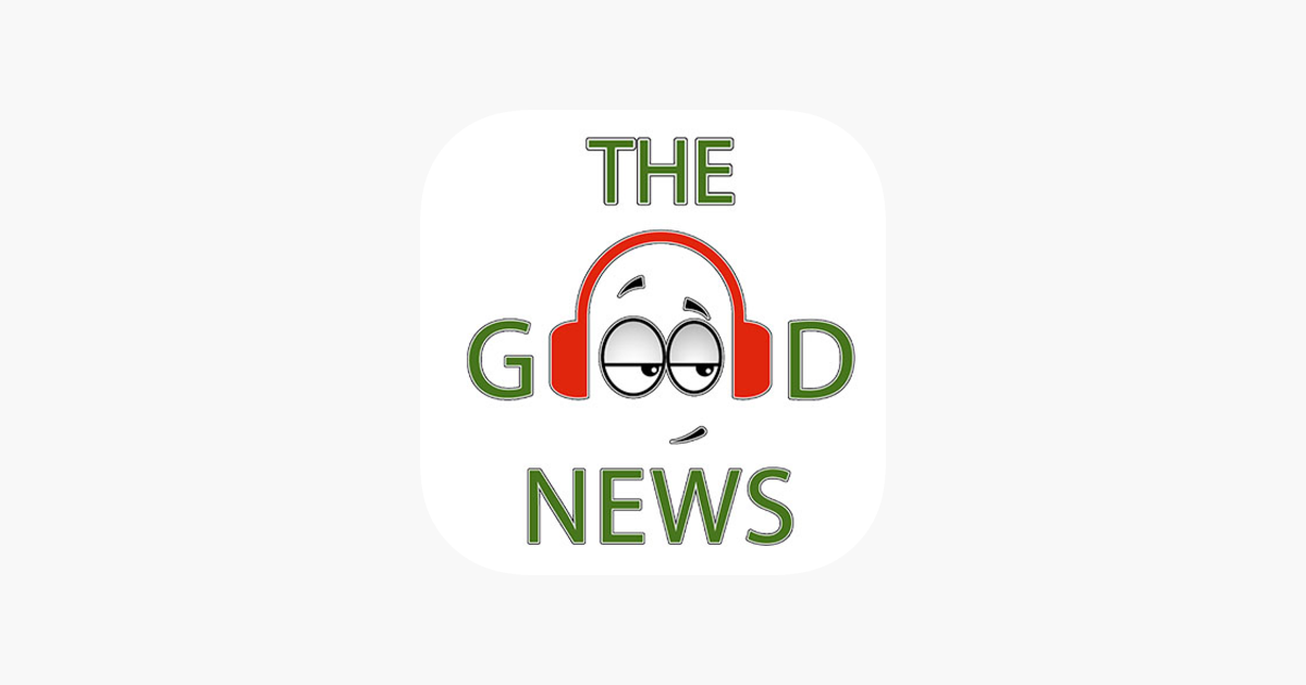 The Good News Radio Station on the App Store