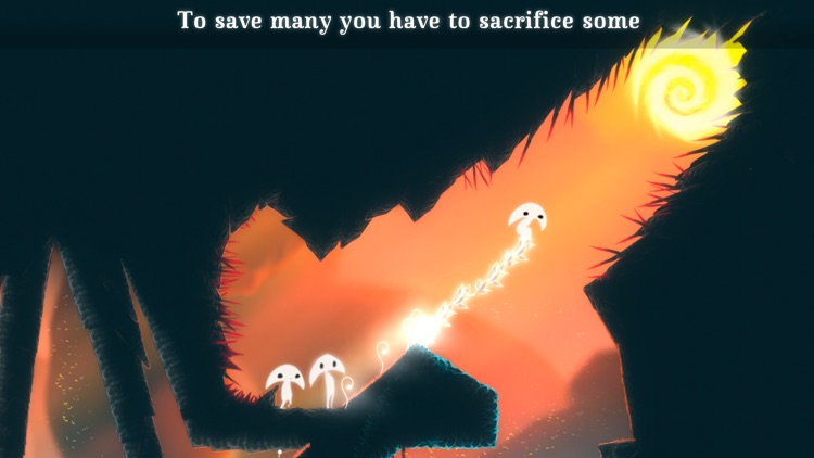 Spirits screenshot-4