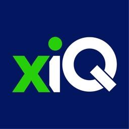 xiQ for iPad