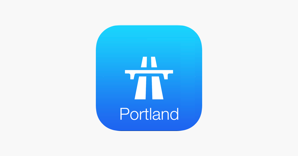 Portland Traffic on the App Store