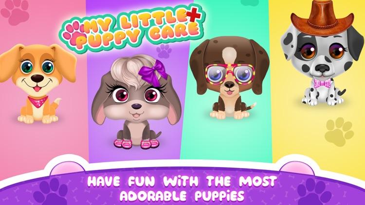 Puppy Care Pet Dog Kennel screenshot-0