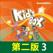 Kid's Box 剑桥少儿英语3