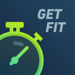 28.GetFit: Home Fitness & Workout