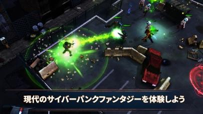 Leap of Fate screenshot1