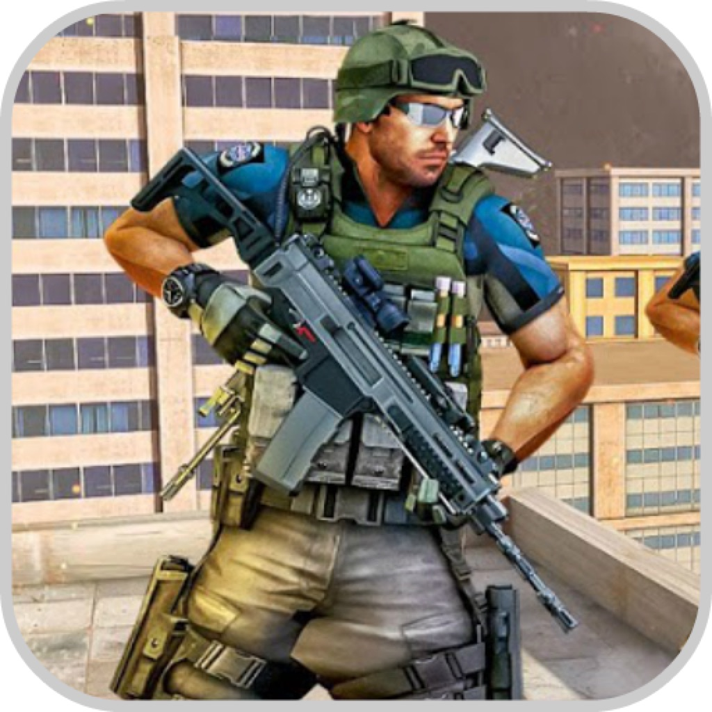 Army Sniper Shooting: Theft Gu hack