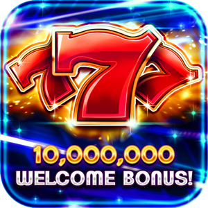 Slot Machines - Huuuge Casino app