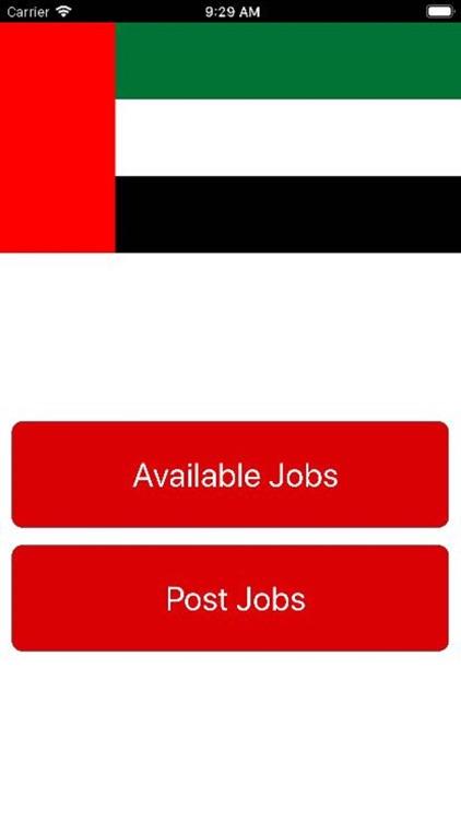 Jobs Dubai