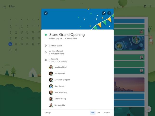 Google Calendar Time Planner On The App Store