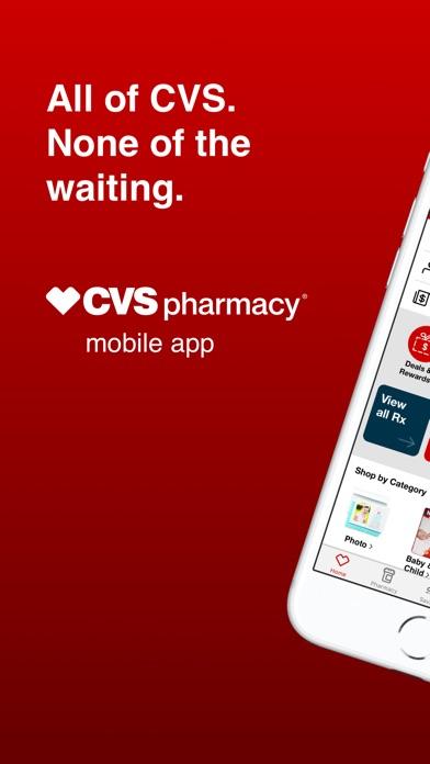 Cvs Pharmacy review screenshots