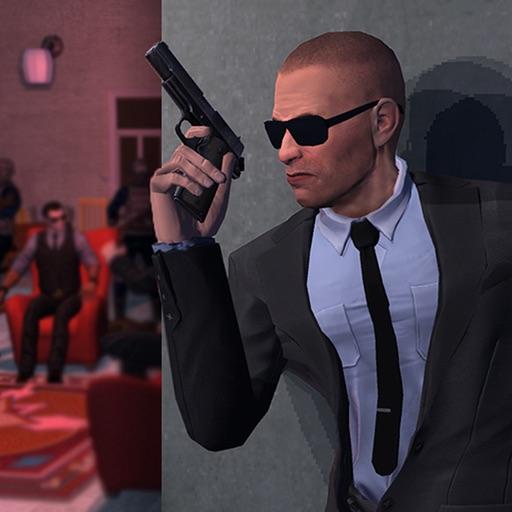 Secret Mission Agent