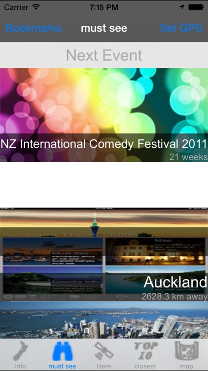 New Zealand - Travel Guide