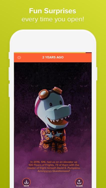 Timehop - Memories Then & Now screenshot-4