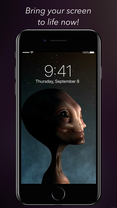 ThemeZone - Live Wallpapers Screenshot 10
