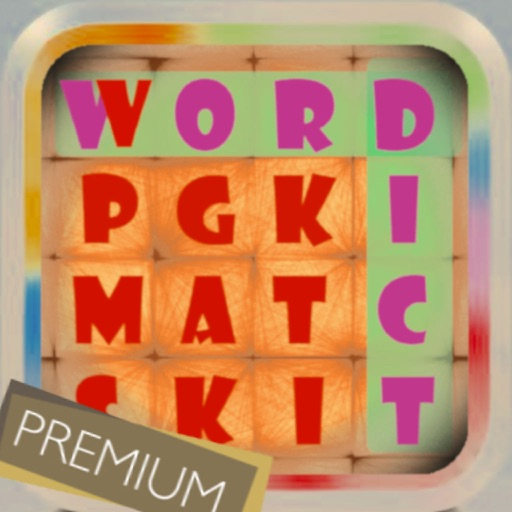 WordDict : Premium! icon