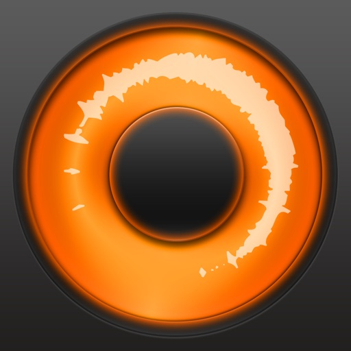 Loopy HD application logo
