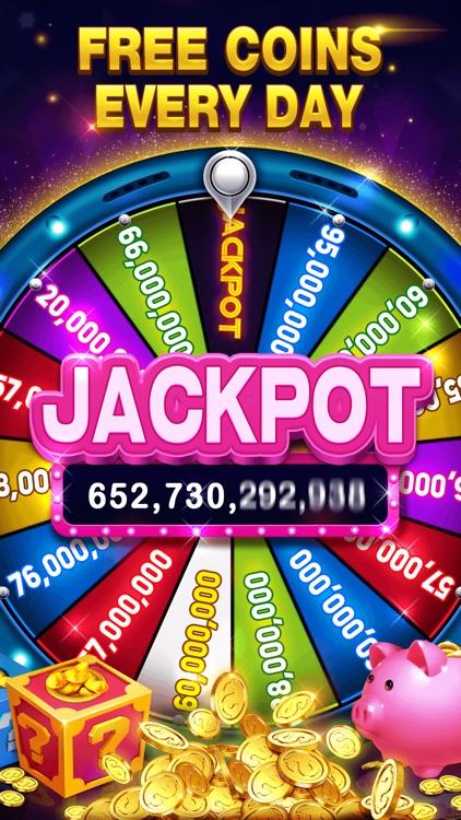 Cash Frenzy - Slots Casino screenshot-8