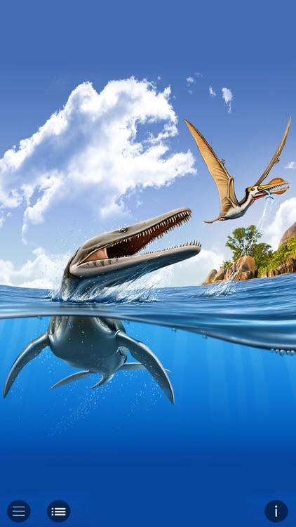 World of Dinosaurs screenshot-8