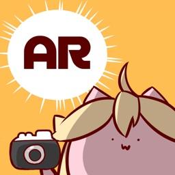 Arはこねこカメラ By Yuichi Kanno