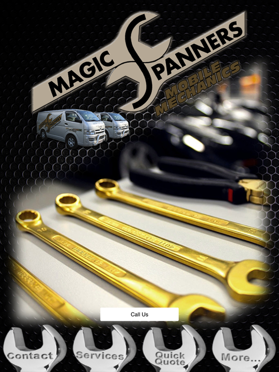 Magic Spanners | App Price Drops