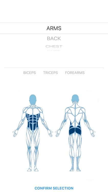 LeFort Fitness screenshot-5