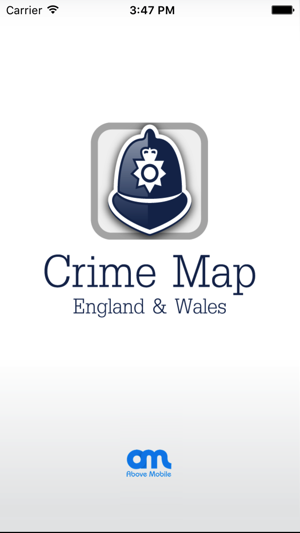 Crime Map England & Wales on the App Store