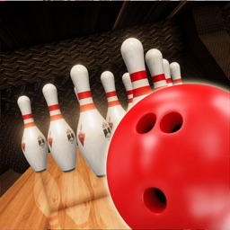 Real Bowling Challenge 2018