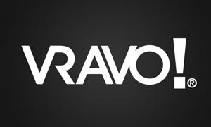 VRAVO! for TV