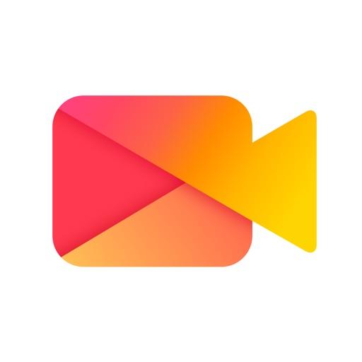 視頻大師-拍視頻、編輯、剪輯和製作視頻的軟件