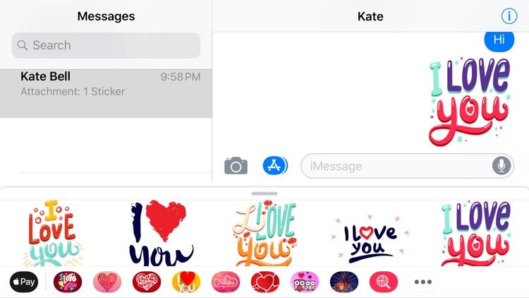 Be My Valentine's Day Partner screenshot-3