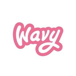 Wavy by Klarna