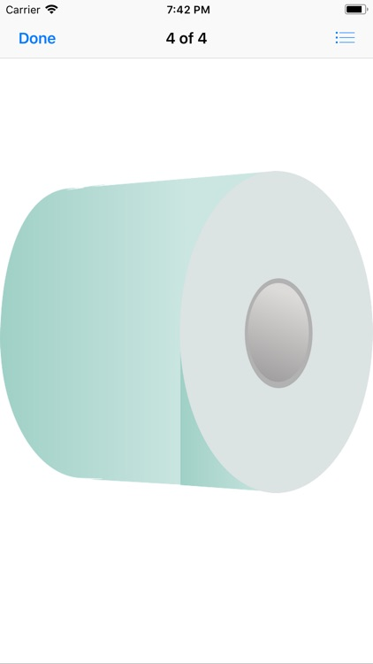 Toilet Paper Stickers screenshot-3