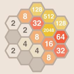 Hexic 2048