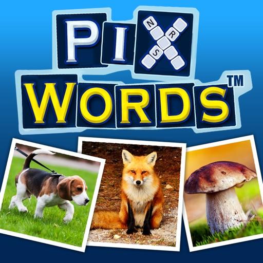 PixWords® - Кроссворды с фото