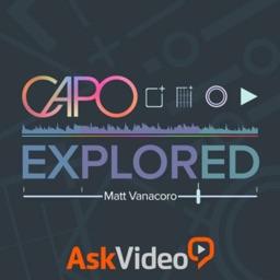 Explored Course For Capo