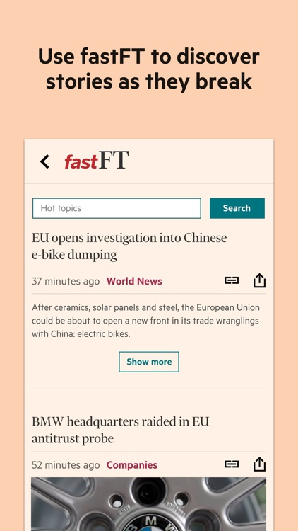 Financial Times screenshot-3