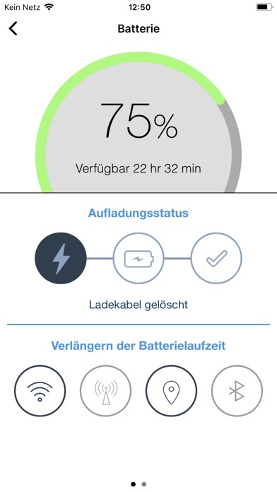 Screenshot for Phone Doctor Plus in Germany App Store