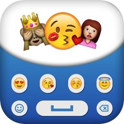Stickers Emoji For WeChat