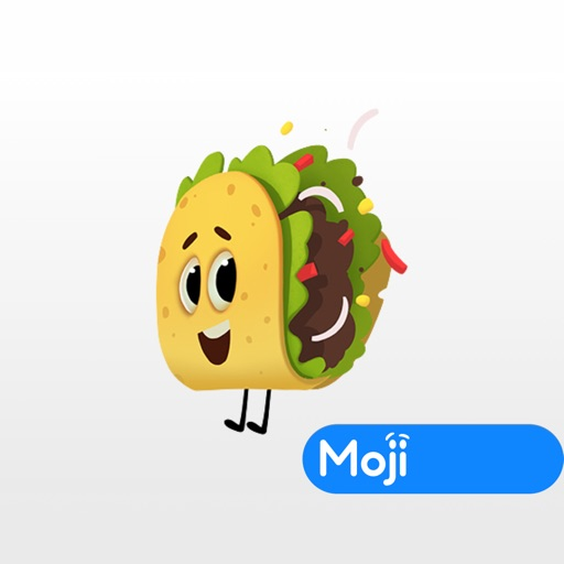 Rocco the Taco (Animated) icon