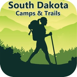 South Dakota - Camps & Trails