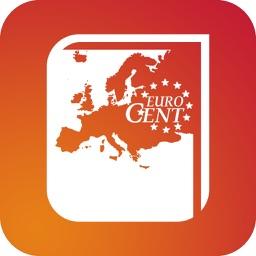 Euro Coins Album