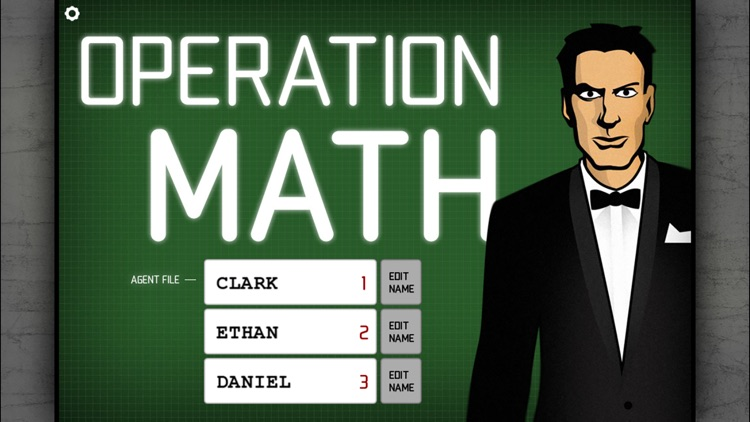 Operation Math for iPhone screenshot-5