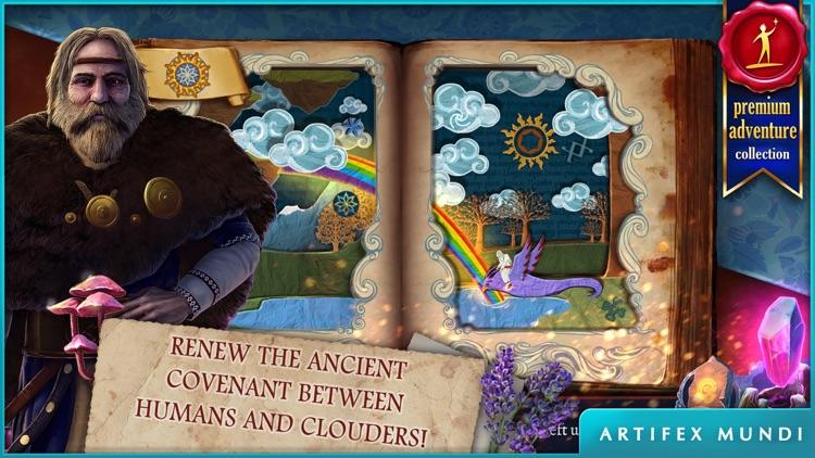 Eventide 3: Legacy of Legends screenshot-3
