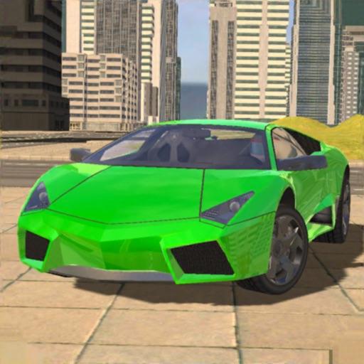 Car Simulator 2018 iOS App
