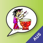 Speech Sounds For Kids - Australian Edition icon