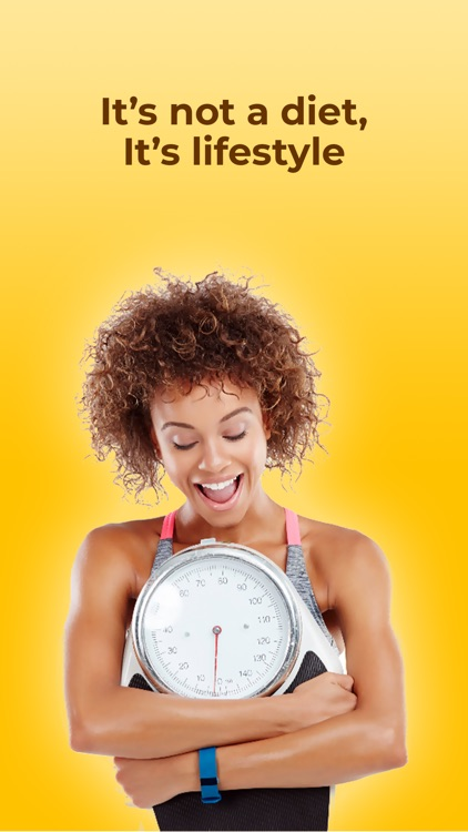 Diet Diary for Weight Loss