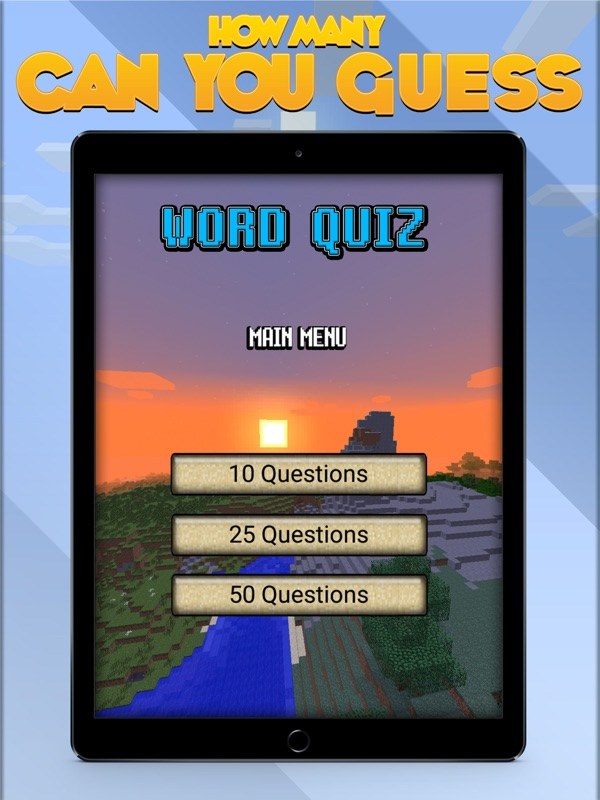 Quiz Craft Pocket Trivia - Online Game Hack and Cheat
